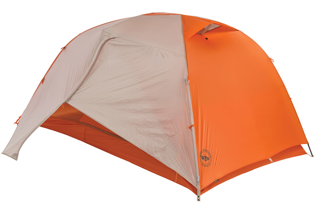 big agnes copper spur 2020