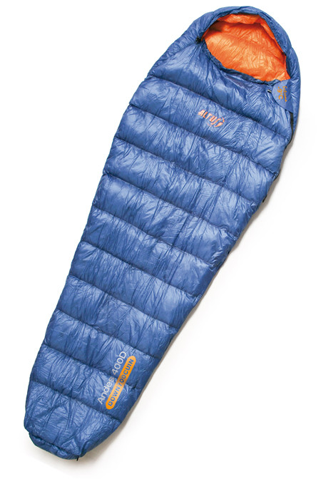 altus sleeping bags from spain