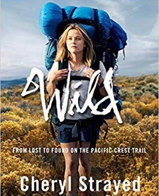 cheryl strayed wild review